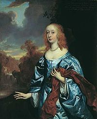 Countess of Dusart