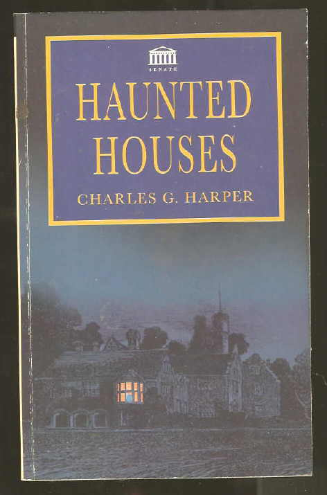 Harper Haunted Houses