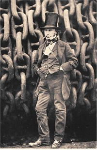 I Kingdom Brunel