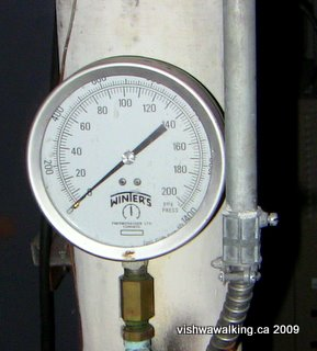 Prince Edward Heights,air conditioning gauge